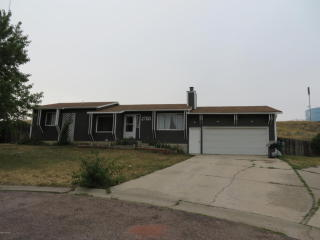 2700 Needle Ct, Gillette, WY
