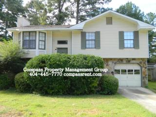 6166 Charring Cross Ct, Lithonia, GA