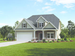 Knollwood Plan in Bridgewater, Simpsonville, SC