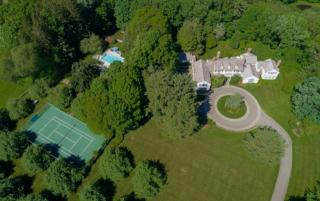 87 N Wilton Rd, New Canaan, CT
