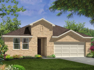 Elderberry (4223) Plan in The Oaks of Northchase & Northchase Cove, San Antonio, TX