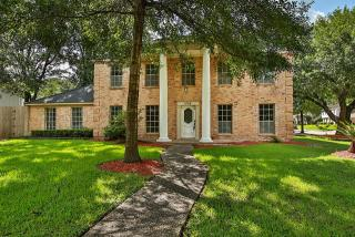 1723 Wagon Gap Trl, Houston, TX