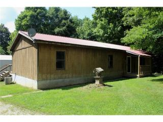 2430 South Silcox Road, Paragon IN