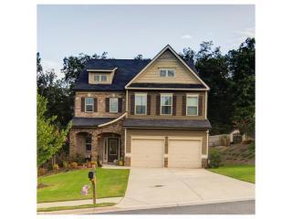 4225 Hopewell Manor Drive, Cumming GA