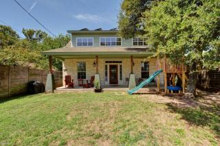 1604 Walnut Ave, Austin, TX