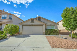 10115 Corral Gate Ln SW, Albuquerque, NM