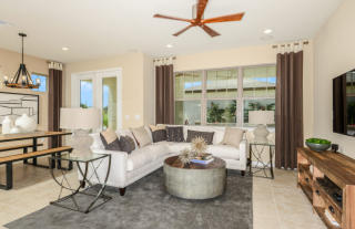 Clearview Plan in Starkey Ranch, Odessa, FL