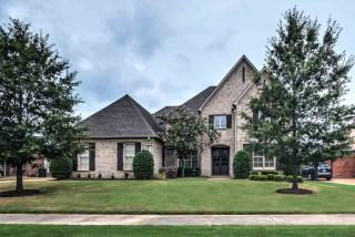1316 Bull Creek Ln, Collierville, TN