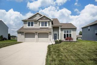 836 Honey Willow Blvd, Huntertown, IN