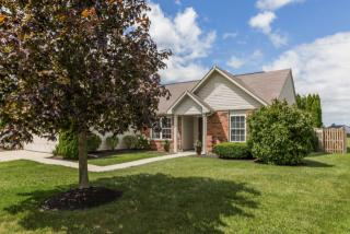 4458 Golden Hinde Way, Westfield, IN