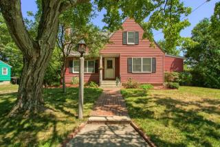 65 Pinehurst Avenue, Methuen MA