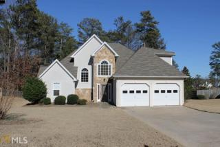 4195 High Country Dr, Douglasville, GA