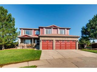 4777 Ireland Ct, Denver, CO
