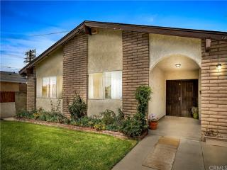 1537 South Grand Avenue, San Pedro CA