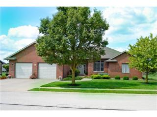 601 Country Ln, Saint Henry, OH