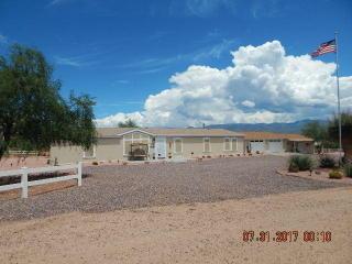 214 West Lunker Lane, Tonto Basin AZ