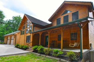 140 Kelly Ridge Rd, Townsend, TN