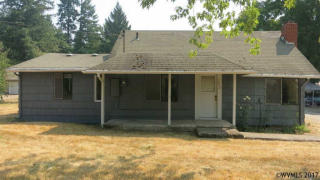 1312 Clark Mill Rd, Sweet Home, OR