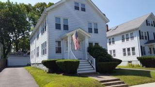 28 Evans Rd, Peabody, MA