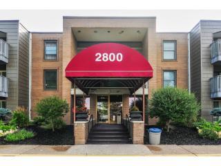 2800 Hamline Avenue N #306, Roseville MN