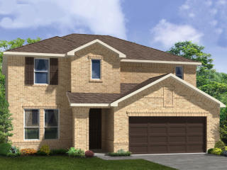 Lantana (4276) Plan in The Oaks of Northchase & Northchase Cove, San Antonio, TX