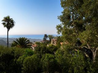 1042 Las Alturas Road, Santa Barbara CA