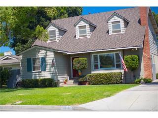 4715 East Arbor Road, Long Beach CA