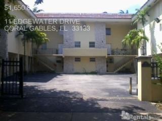 11 Edgewater Dr, Coral Gables, FL