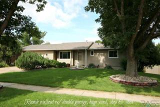 5724 West Coughran Court, Sioux Falls SD