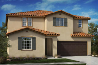 Residence 2892 Plan in Oak Pointe, North Hills, CA