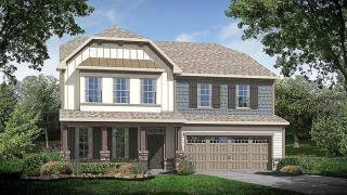 Galvani Plan in Austin's Creek at Palisades - Legacy Collection, Charlotte, NC