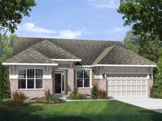 Chesapeake Plan in Bay Creek East, McCordsville, IN
