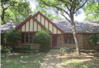 108 Silverleaf Dr, Fort Worth, TX