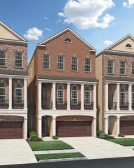 Ashburn Plan in Somerset Green, Houston, TX