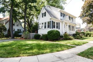 5 Lodge Rd, Belmont, MA