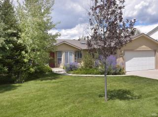 96 Indian Heights Way, Gypsum, CO