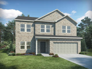 407 Plan in The Vistas at Copper Creek, Goodlettsville, TN
