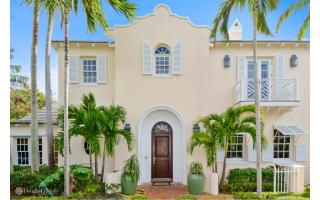 208 Bahama Ln, Palm Beach, FL