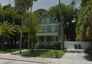 202 Dr Mary McLeod Bethune Boulevard, Daytona Beach FL