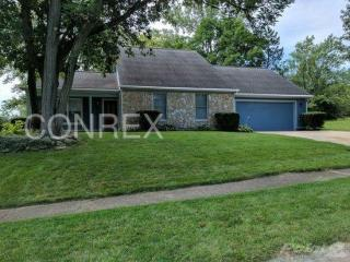 3339 Cortez Dr Dayton Oh 45415 For Rent, Dayton, OH