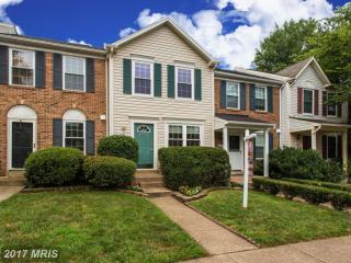 6895 Chasewood Cir, Centreville, VA
