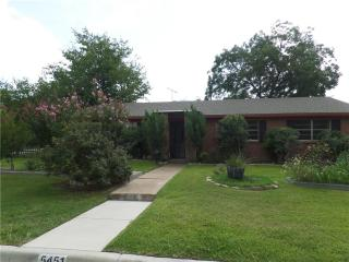 5451 Rutland Ave, Fort Worth, TX