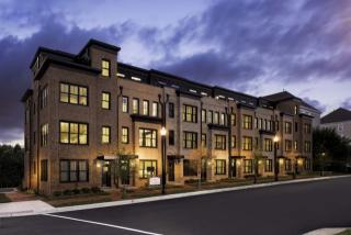 Cambridge C Plan in Majesty West, Alexandria, VA