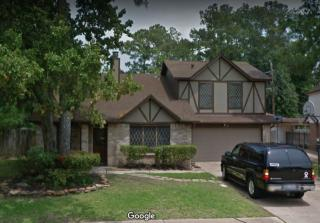 19606 Pine Cluster Ln, Humble, TX