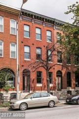2114 E Baltimore Street, Baltimore MD