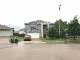 8409 Star Thistle Dr, Fort Worth, TX