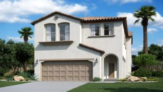 Plan 2820 in Blue Horizons - The Cottages, Buckeye, AZ
