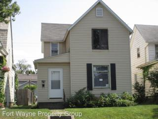 3109 S Harrison St, Fort Wayne, IN