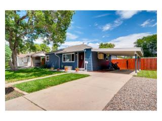 1382 S Raleigh St, Denver, CO