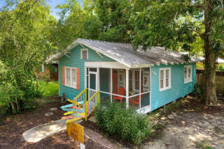 346 Saint George St, Bay Saint Louis, MS
